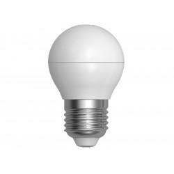 LAMPADINA LED SKYL E27 5W 4200K 220V GLOBO SMOOTH 480 LUMEN
