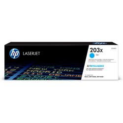 TONER HP CF541X CIANO PER PRO M 254/281/280 2500PG