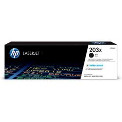 TONER HP CF540X NERO PER LASERJET PRO M 254/281/280 3.200PG