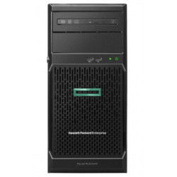 SERVER HPE ML30 E-2224 NO HDD 16GB GEN10 350W TOWER S100I 4LFF