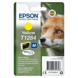 INK EPSON T1284 GIALLO PER STYLUS S22/BX305F/SX125