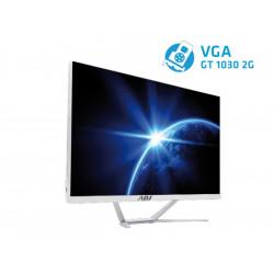 "AIO 27"" I5 16G 480G FD N/T NO ODD I5-9400F WIFI 4U3 VGA GT1030 2GB"