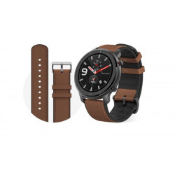"SMARTWATCH 1,39"" TOUCH ANDROID/IOS XIAOMI GTR 47MM BLK/BROWN ALLUMINIO"