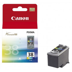 INK CANON CL-38 COLOR IP1800 IP2500 MP220 MP210
