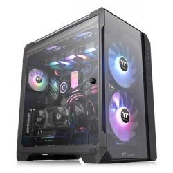 CASE FULL-TOWER NO PSU VIEW 51 TG ARGB USB3*2 2*2 4*VETRO TEMPERATO