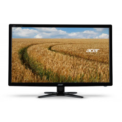 """MON 27"""" TN VGA DVI HDMI 1MS ACER G276HLLBMIDX 16:9"""