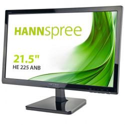 """MON 21,5""""LED VGA VESA 16:9 700:1 HANNSPREE HE225ANB 5MS"""