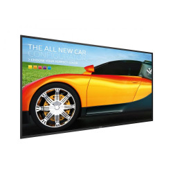 "MON 65""DS LED MM VGA 2HDMI DVI-D DP PHILIPS 65BDL3000 16:9 3000:1 8MS"