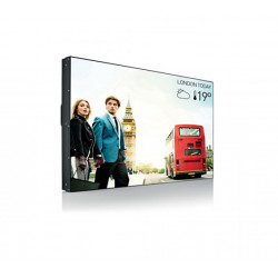 "VIDEOWALL 55""LED MM VGA HDMI DVI PHILIPS BDL5588XH 16:9 1300:1 8MS"