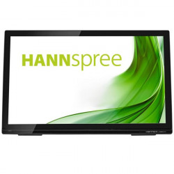 "MON TOUCH 27""LED MM VGA HDMI USB HANNSPREE HT273HPB 10 TOCCHI 5MS"