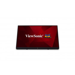 """MON TOUCH 22"""" CAPACITIVE 10POINT MM IPS VGA HDMI DP MM SPEAKER"""