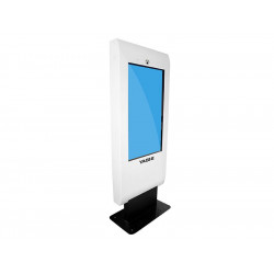 "TOTEM 46"" OUTDOOR MM I3 4GB 320GB YASHI DY46402 TOUCH WIFI"