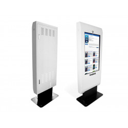 "TOTEM 55"" OUTDOOR MM I3 4GB 320GB YASHI DY55401 TOUCH WIFI"