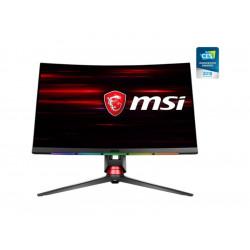 MON 27 GAME FHD CURVO HDMI DP 2HDMI MSI OPTIX MPG27CQ 1MS 144HZ