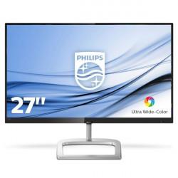 "MON 27"" LED CURVED GAMING 4MS FHD VGA HDMI DP PHILIPS 278E9QJAB"