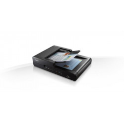 SCANNER DOC CAN DR-F120 A4 F/R 20PP M ADF 50FG
