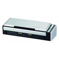 SCANNER DOC FUJ S1300I PORTATILE A4 12PPM/USB/PDF
