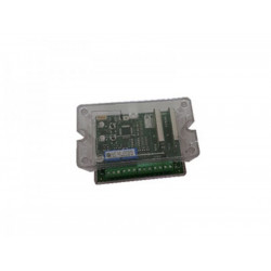810-00108 RICEVITORADJ CANALI X EFA5 12VCC/CA ADJ 8058773830210 ADJ