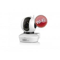 700-00060 CAMERA IP ANGEL HD WIRELESS INT WH H264/1MPIX/TF64GB/PT EASY LINE ADJ 8058773831132 ADJ