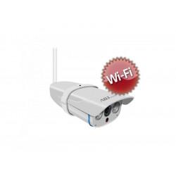 700-00061 CAMERA IP PIGEON HD EXT WIFI H264/1MPIX/TF64GB/IP67 EASY LINE 8058773831149 ADJ