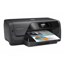 D9L63A STAMP INK COL A4 WIFI LAN F/R 34PPM HP OFFICEJET PRO 8210 889899137529 HP INC