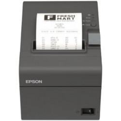 C31CD52002 STAMP TERMICA SERIALE USB 200MM/S EPSON TM-T20II 203DPI 3609740142482 EPSON