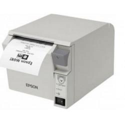 C31CD38023A0 STAMP TERMICA USB 250MM/S TAGLIER EPSON TM-T70II GRIGIO 8715946536699 EPSON