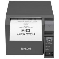 C31CD38022A1 STAMP TERMICA USB LAN 250MM/S 83MM EPSON TM-T70II022 8715946620480 EPSON