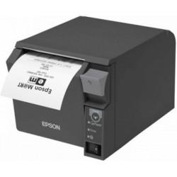 C31CD38032 STAMP TERMICA USB 250MM/S TAGLIER EPSON TM-T70II NERA 8715946530611 EPSON