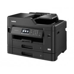 MFC-J5730DW MF INK COL A3 FAX WIFI LAN F/R BROTHER MFCJ5730DW 35PPM 2 CASSETTI 4977766768962 BROTHER