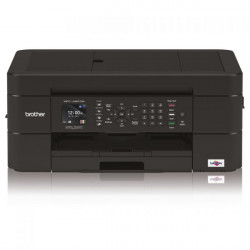 MFC-J491DW MF INK COL A4 FAX WIFI F/R 27PPM BROTHER MFCJ491DW AIR PRINT 4977766789530 BROTHER