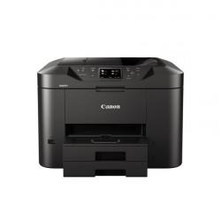 0958C031 MF INK COL A4 FAX WIFI F/R 24PPM CANON MB2750 8714574643557 CANON