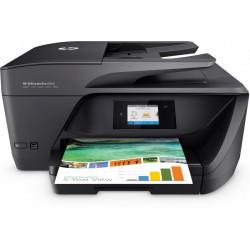 T0F32A MF INK COL A4 FAX WIFI LAN 18PPM HP OFFICEJET PRO 6960 0190781147930 HP INC