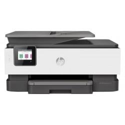 1KR65B MF INK COL A4 FAX WIFI LAN F/R 20PP HP OFFICEJET PRO 8022 0193424632459 HP INC