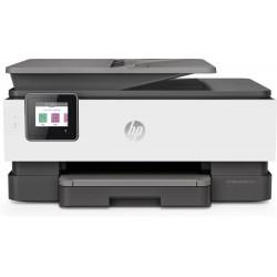 3UC61B MF INK COL A4 FAX WIFI LAN F/R 20PP HP OFFICEJET PRO 8025 0193424632473 HP INC
