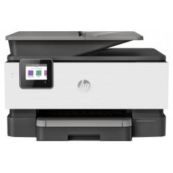 3UK83B MF INK COL A4 FAX WIFI LAN F/R 21PP HP OFFICEJET PRO 9010 0193424191406 HP INC