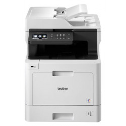 MFC-L8690CDW MF LAS COL A4 FAX WIFI LAN F/R 31PP BROTHER MFCL8690CDW PCL3 PCL6 4977766774406 BROTHER