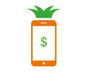vendi usato Pineapple