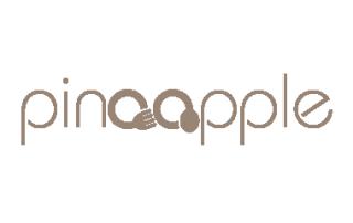 PINEAPPLE FOOD LOGO
