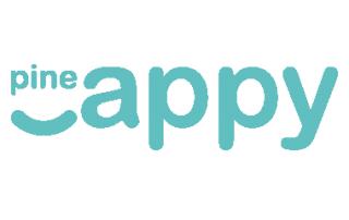 logo pine appy