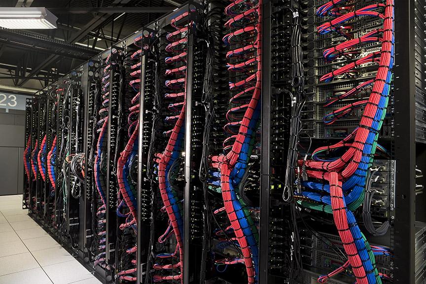 Cablaggi LAN ed Elettrici