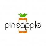 Logo Pineapple