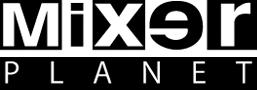 Mixer Planet