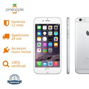 iPhone 6 Usato